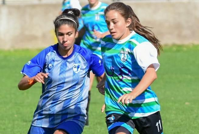 Final del Nacional de Ligas, Chaco campeón, Santa Fe subcampeón.